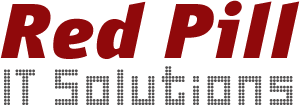 Red Pill Logo